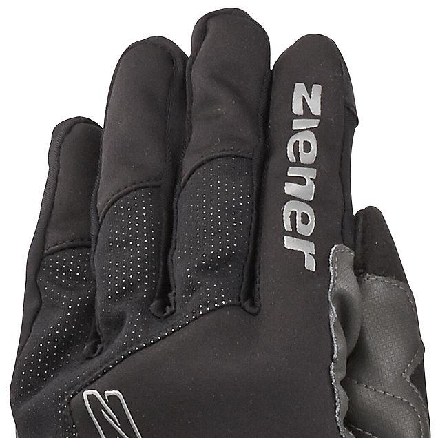 Ziener Cabilo Touch Long gants de cyclisme hommes