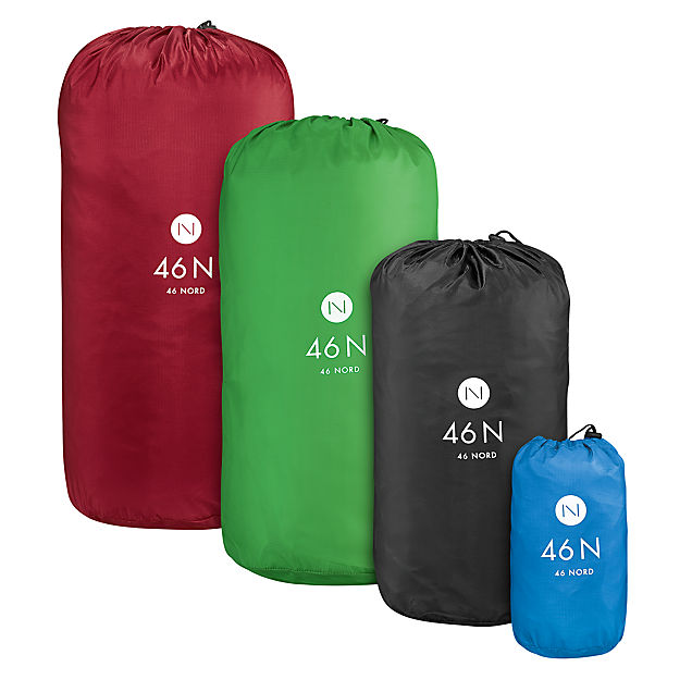 46 Nord sac de rangement
