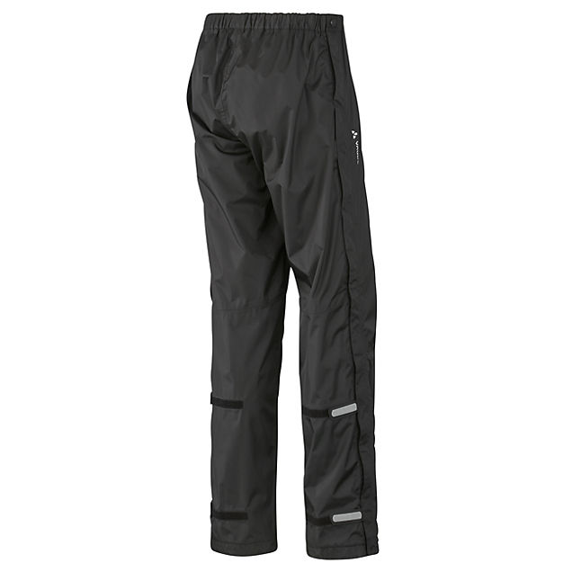 Vaude Fluid Full-Zip II pantalon imperméable hommes