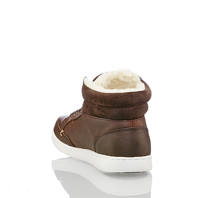 Hub Mark Midcut chaussures d'hiver hommes