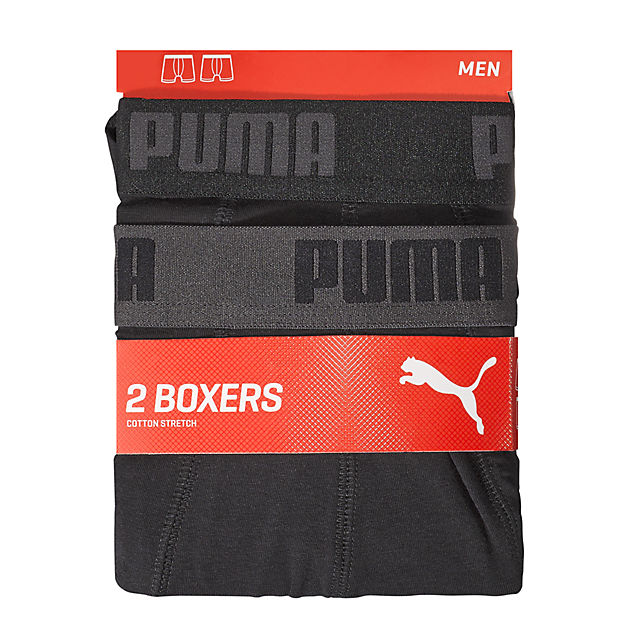Puma Basic boxer hommes
