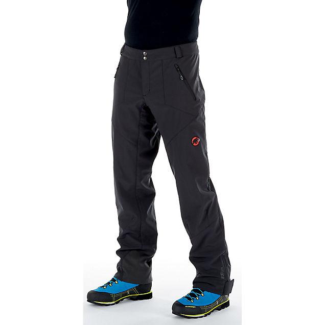 Mammut Tatramar SO pantalon de ski de randonnée hommes