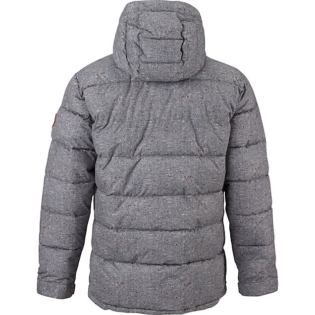 Burton Traverse Puffy Jacket Men