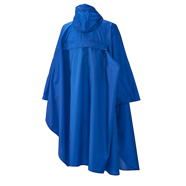 Rukka Sergo poncho de pluie