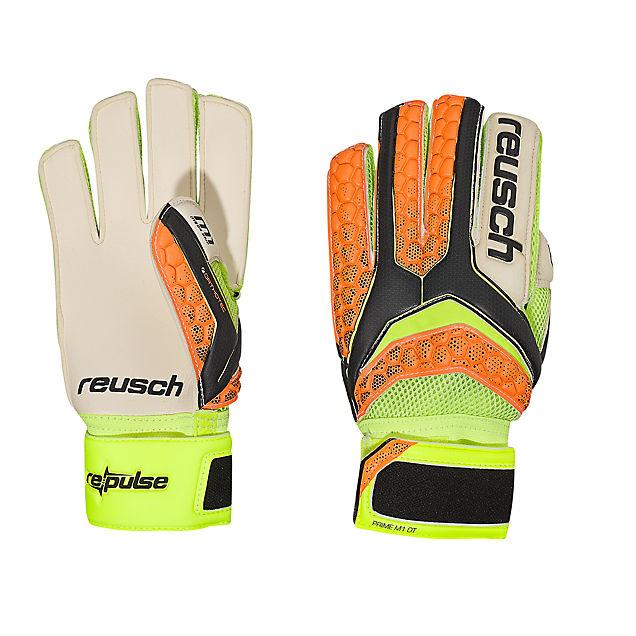 Reusch Re:Pulse Prime M1 Ortho-Tex gants de gardien hommes