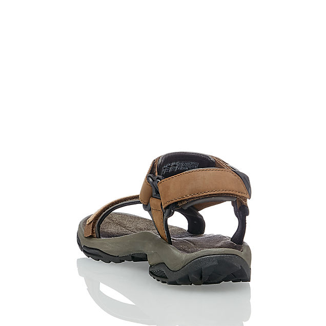Teva Terra Lite Leather sandali da trekking uomo