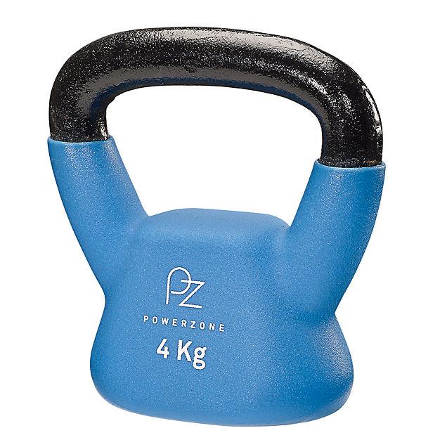 Powerzone 4 kg Kettlebell