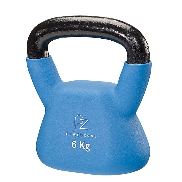 Powerzone 6 kg Kettlebell