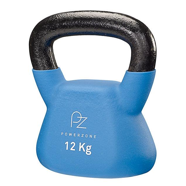 Powerzone 12 kg Kettlebell