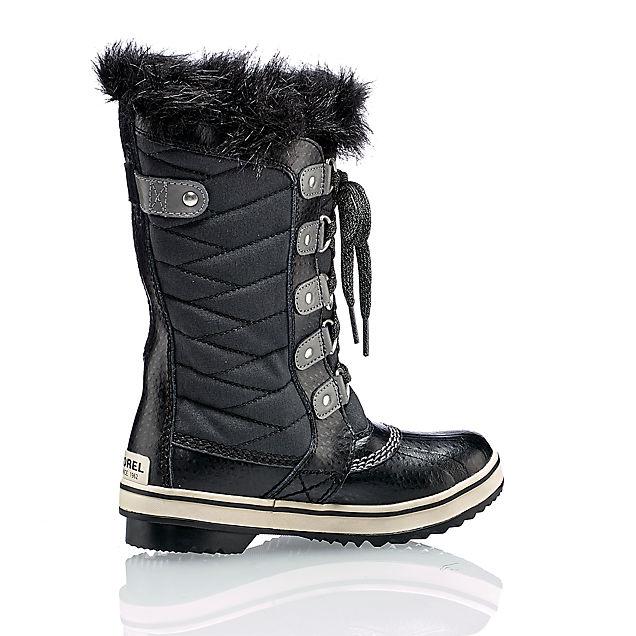 Sorel Young Tofino boot bambina