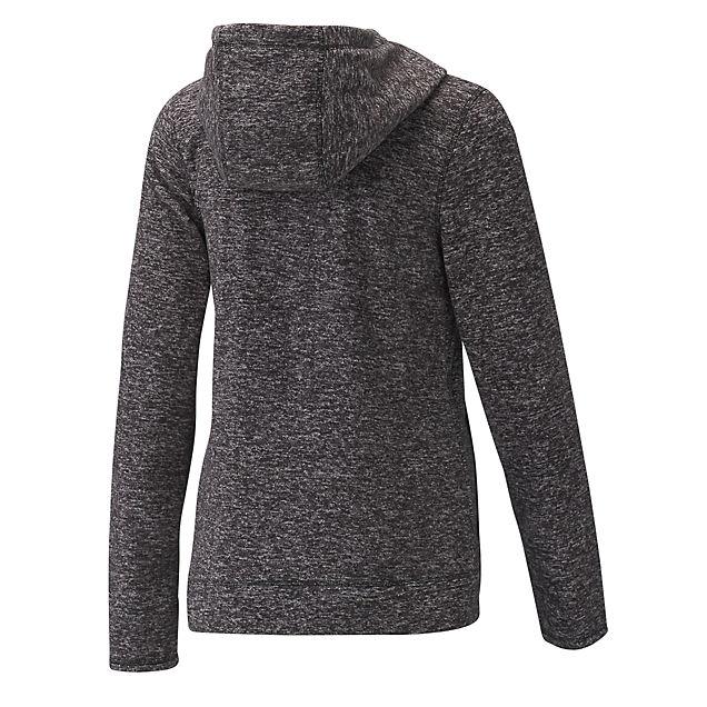 suuvra hoodie jacket damen in schwarz roxy online kaufen. Black Bedroom Furniture Sets. Home Design Ideas