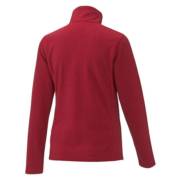 46 Nord Full Zip Fleece Jacket Damen