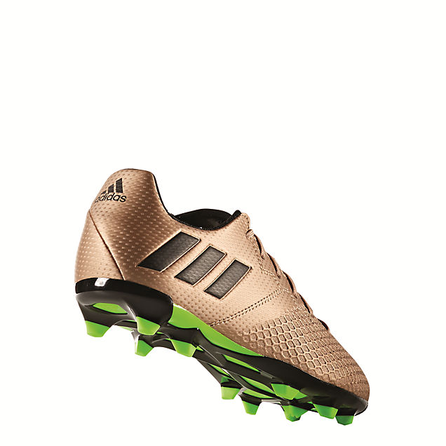 adidas Performance Messi 16.3 FG Bambini Scarpa da calico