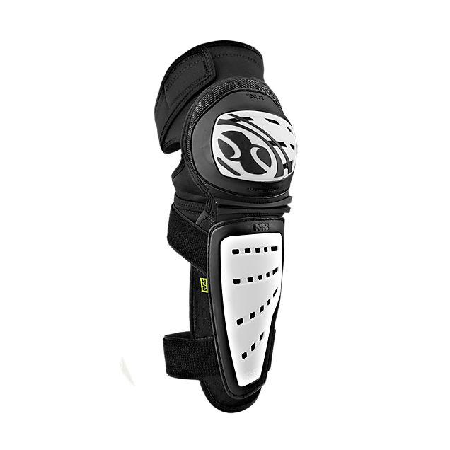 IXS Mallet Knee-Shin protettore