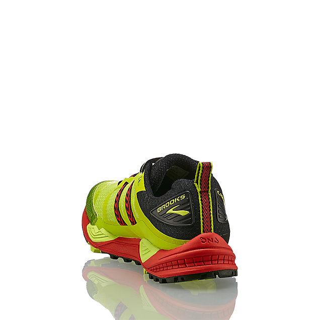 Brooks Cascadia 12 chaussures de course hommes
