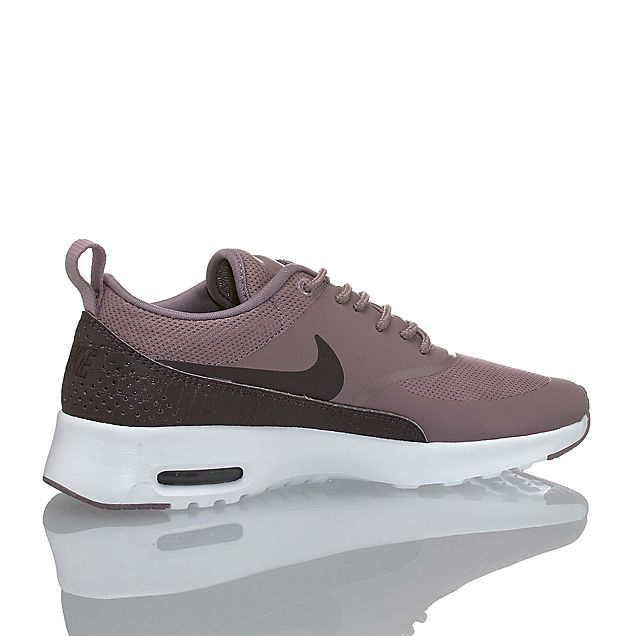 air max thea damen sneaker in taupe nike online kaufen. Black Bedroom Furniture Sets. Home Design Ideas