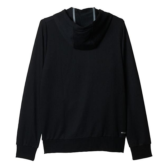 Prime Herren Hoodie in schwarz - adidas Performance   online kaufen d8c1cd3705