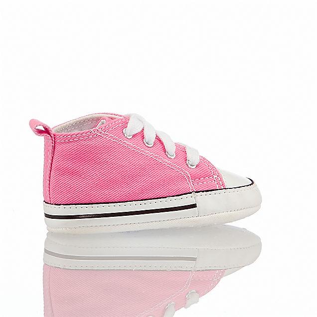 Converse First Star chausson pour bébé filles
