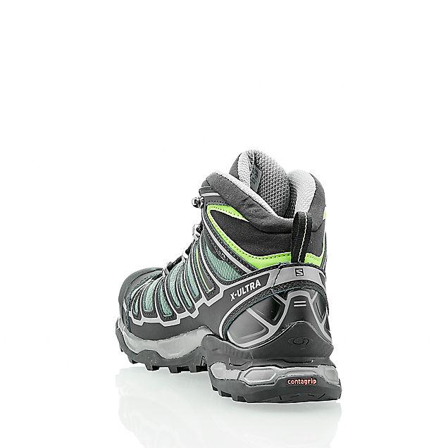 Salomon X Ultra Mid 2 Uomo scarpe da trekking
