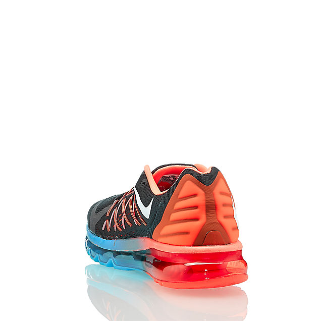 New Balance Nike Airmax 2015