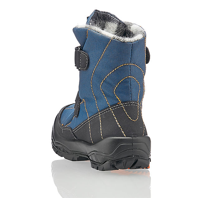 46 Nord Kinder Winterboot