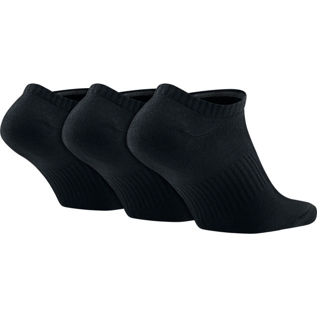 Nike 3-Pack Lightweight 35-38 chaussettes