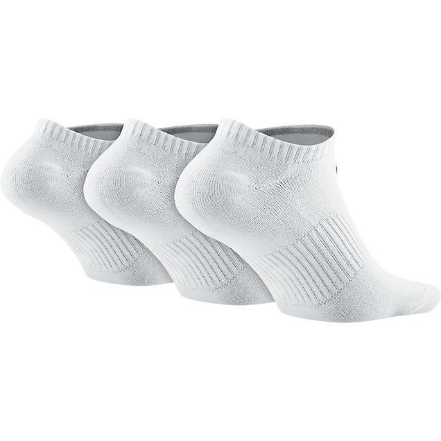 Nike Nike Lightweight No-Show 38.5-42 calze