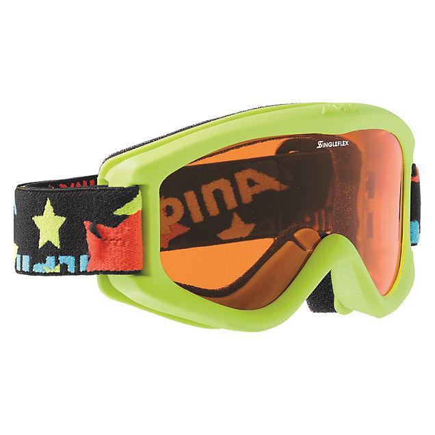 Alpina Carvy occhiali da sci bambini
