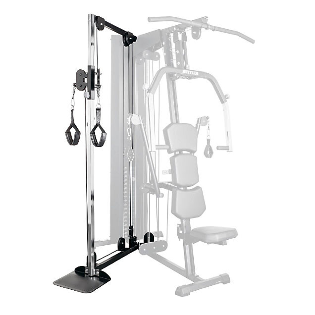 Kettler Kintetic-System extensions pour station de musculation 18/19