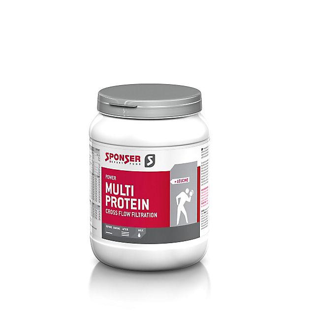 Sponser Multi Protein Vanilla (850g)