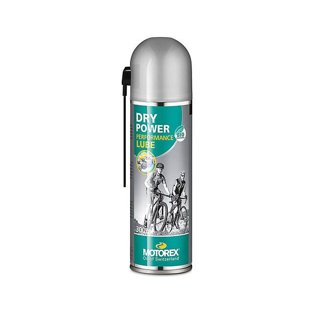 Motorex Dry Power Kettenschmiermittel trocken 300ml
