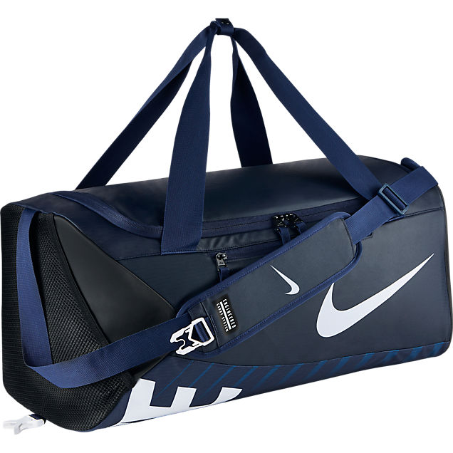 Nike New Duffel borsa sportiva