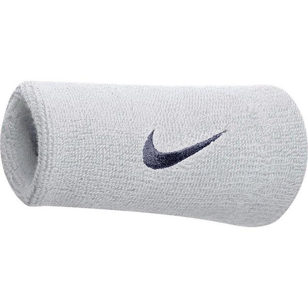 Nike Swoosh Doublewide bracelets éponge