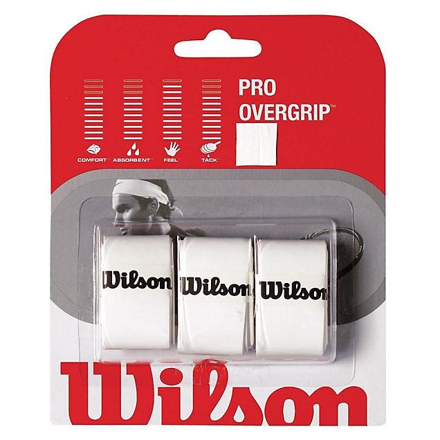 Wilson Pro Overgrip grip