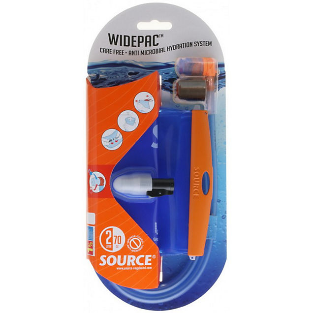 Source Widepac 2 L sacca d'acqua
