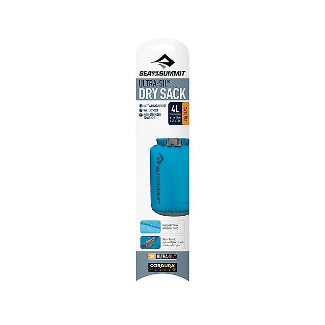 Sea to Summit Ultra Sil 4 L sacca impermeabili