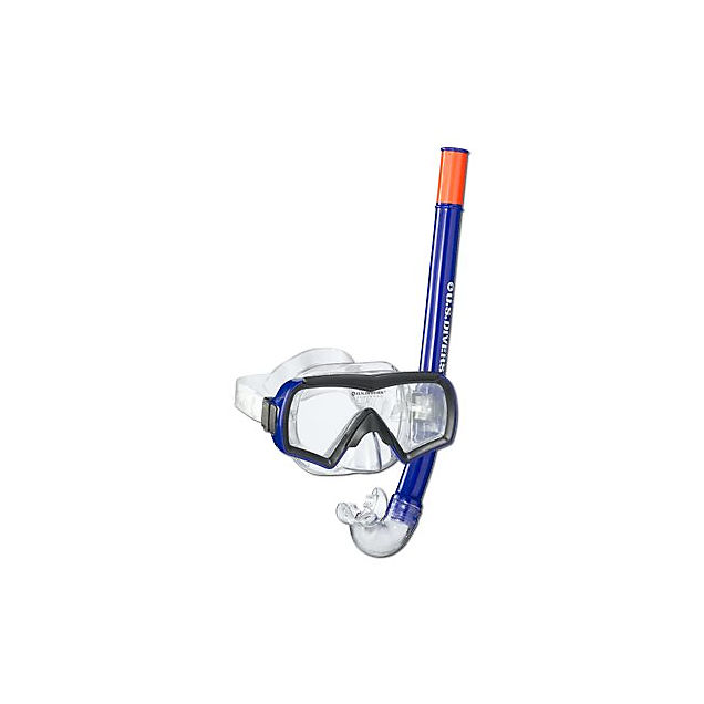 Aqualung Set da snorkeling bambini