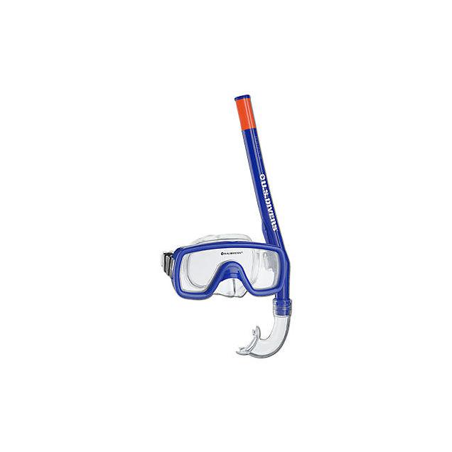 Aqualung Set Peeka-Horizon set da snorkeling bambini