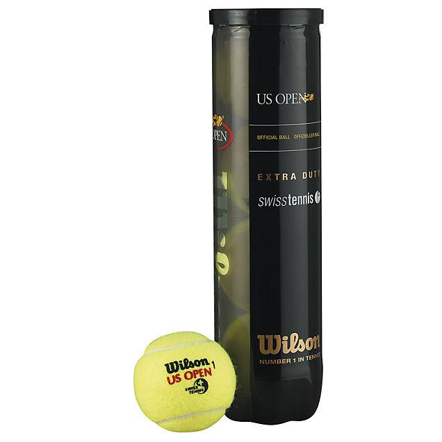 Wilson US Open ballon de tennis