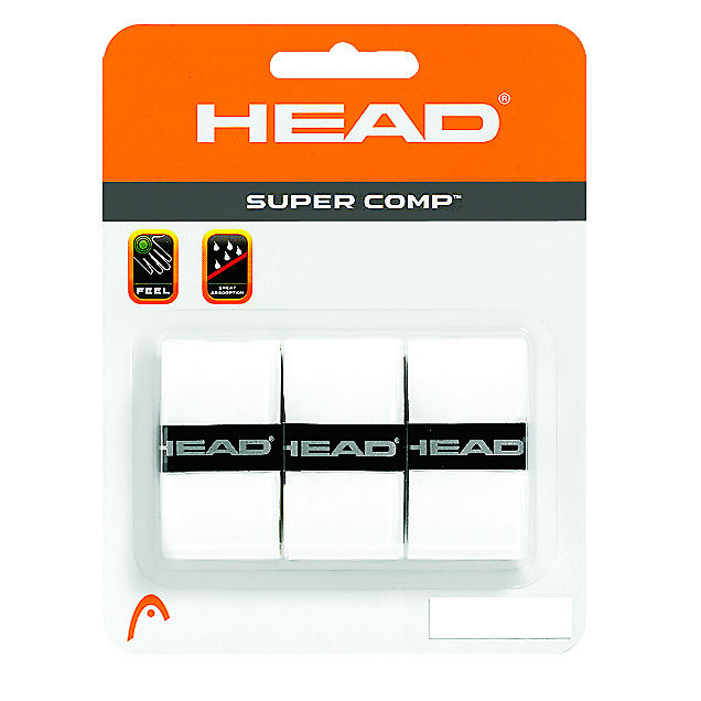 Head Overgrip Super Comp Griffband