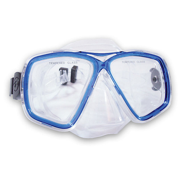 Aqualung Acapulco maschera subacquea