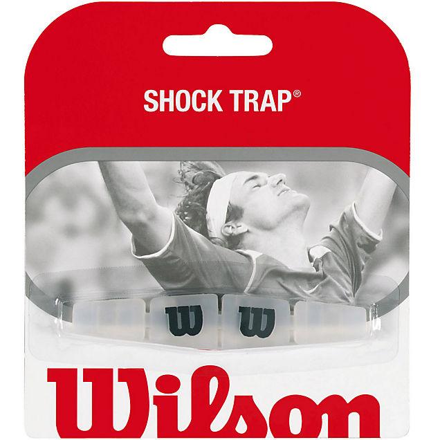 Wilson Shock Trap Dämpfer