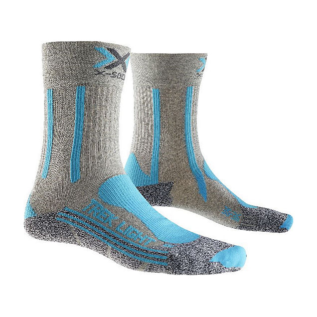 X-Socks Trekking Light 41-42 calze da trekking donna
