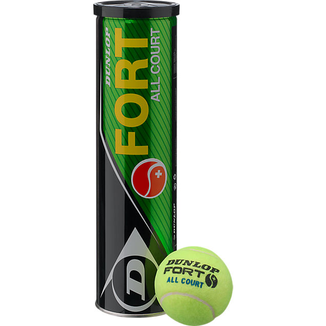 Dunlop For all court pallone da tennis