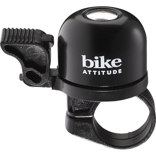 Stoke Sonnette vélo Attitude