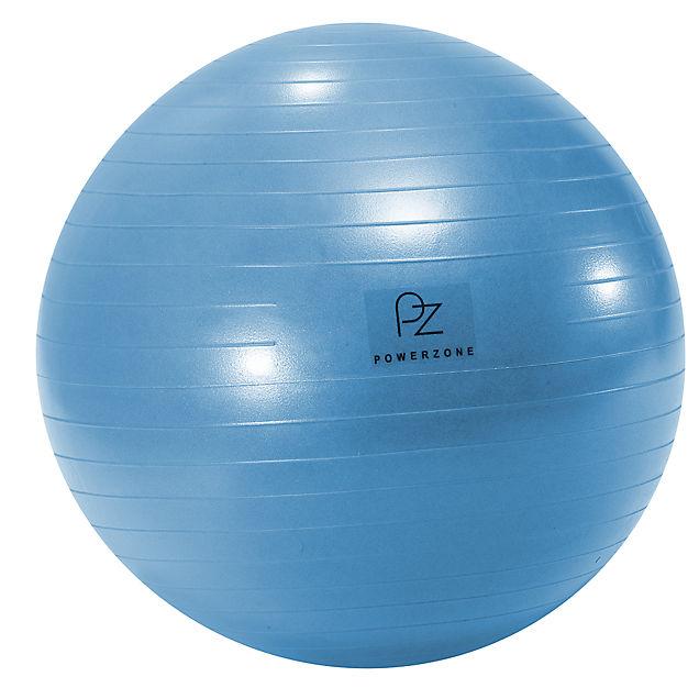 Powerzone 75 cm ballon de gymnastique