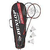 2 Player set per badminton