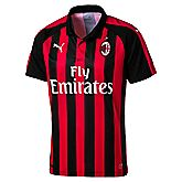 AC Milan Home Replica maillot de football hommes