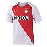 AS Monaco Home Replica maglia da calcio uomo