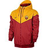 AS Roma Windrunner Herren Trainingsjacke
